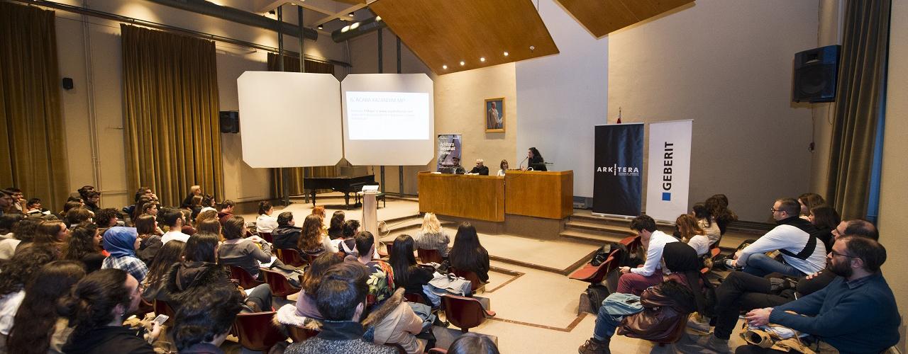 İstanbul Tema Tanıtım Toplantısı