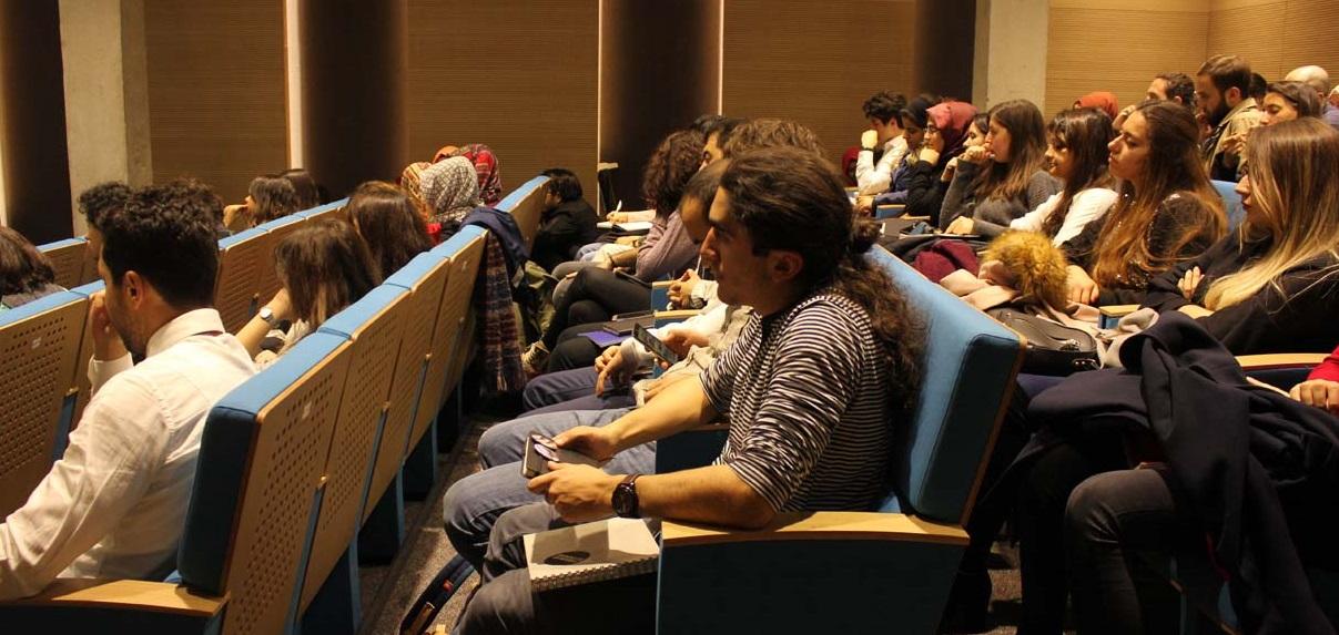 Tema Tanıtım Toplantısı - Kayseri